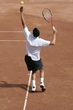 Osteopathie Tennis